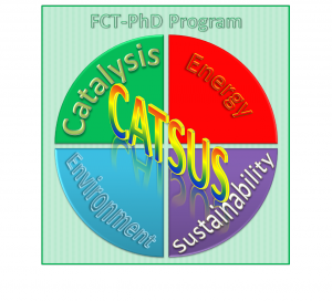 Catsus is an FCT Ph.D.program in catalysis and sustainability